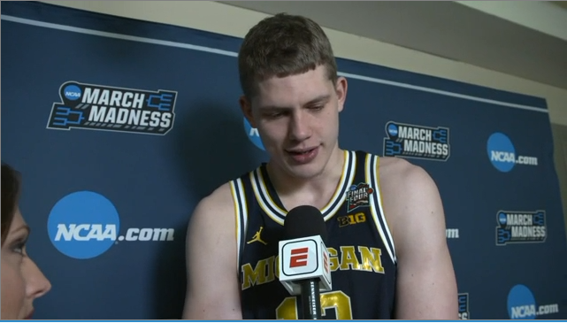 Wagner, MAAR, Beilein discuss National Championship loss