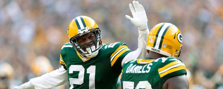 Ha Ha Clinton-Dix expects to be 'more free' in Packers' new D