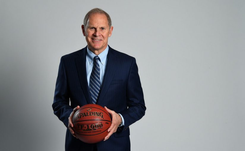 John Beilein staying at Michigan, reportedly with a contract extension (update)