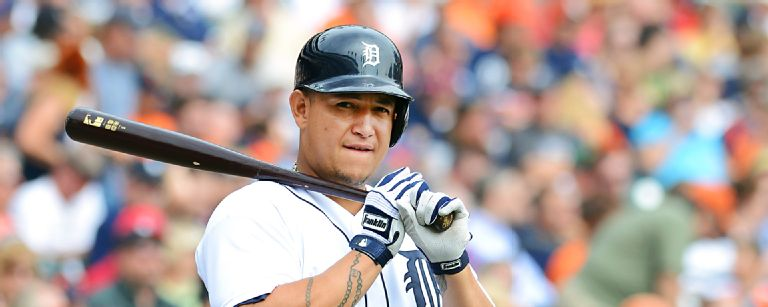 Tigers activate Miguel Cabrera, who returns to lineup vs. Blue Jays