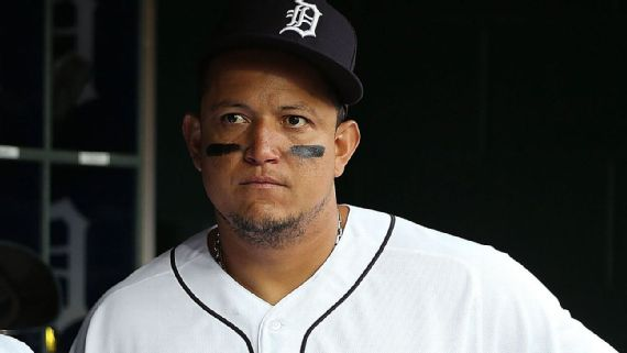 Real or Not? Miggy might never dominate at the plate again