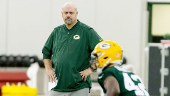 Mike Pettine's first impression on Packers could be long-lasting