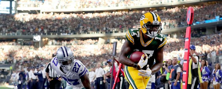Aaron Rodgers not the only 'most important' player for Packers