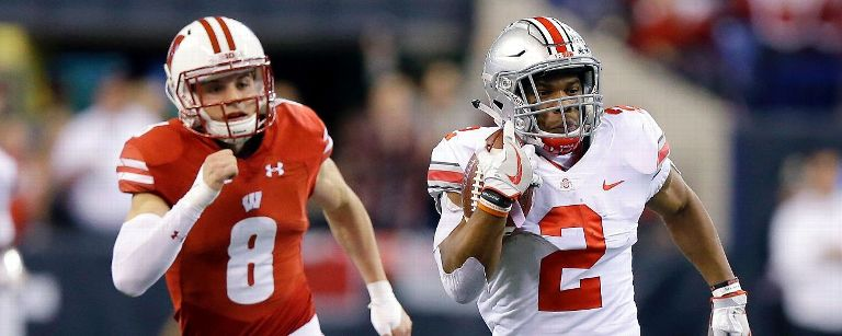 Big Ten power rankings: Can anyone catch Ohio State?