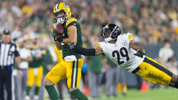 In Jake Kumerow the Packers trust: 'No faking it in this game'