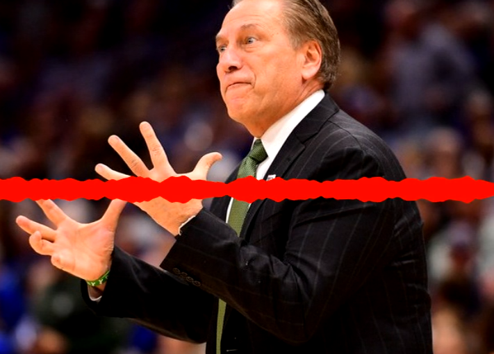 Tom Izzo to the Magic? Not likely