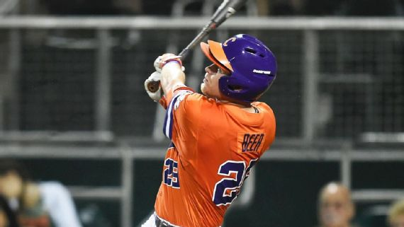 Ready to go jersey shopping? Your guide to the 2018 MLB draft