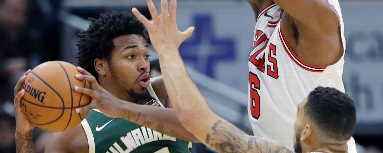 Commission calls for audit in arrest of Bucks' Sterling Brown