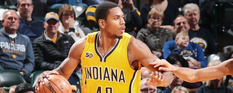 Pistons agree to deal with former Wolverine Robinson III
