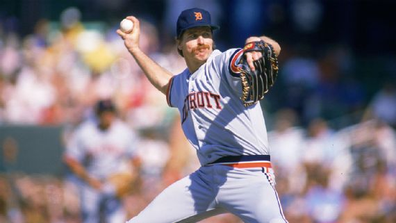 What makes Jack Morris, Alan Trammell and the rest of this class Hall of Famers?
