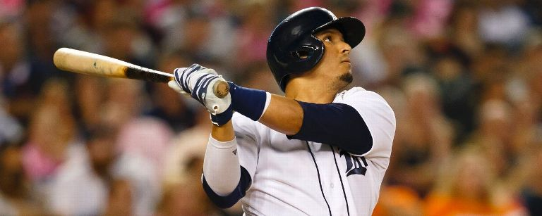 Tigers' Martinez ready to call it quits after season